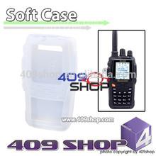 best radio WOUXUN soft case plastic bag for white KG-UV8D
