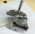 Caja de cambios de deslizar la manga, automático de piezas de la transmisión partes caja de cambios