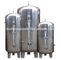 Haute pression en acier inoxydable réservoir d'air comprimé