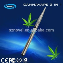 2014 stable quality 100% NO LEAKAGE 510 wax atomizer cbd oil pen cheap wax heater