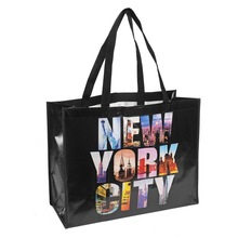 Reusable Shopping Tote Bag lamination bag