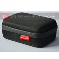 2014 new product waterproof case, camera case with protective foam inside