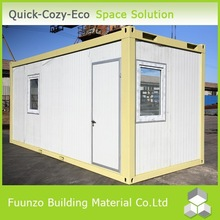 Polyurethene Panel Prefabricated Recycled Flat Pack The Container Store