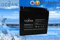 ocena iso9001 ce fcc msde 12v 17ah baterias ups bateriasrecarregáveis 17ah recarga da bateria pack 12 volts
