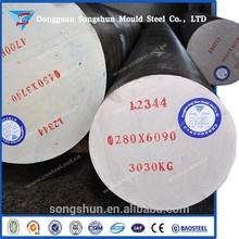 H13 steel price per ton,H13 round bar