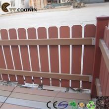 Park plastic outdoor fence