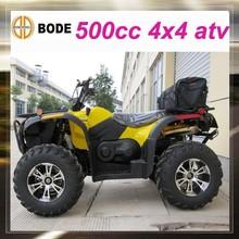 4x4 atv linhai 500cc