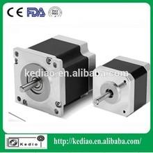 1.8degree NEMA17 monitoring equipment 3phase 42mm china stepper motor