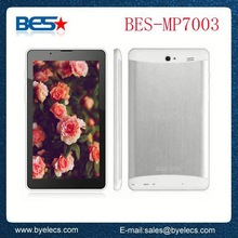 wholesale 7inch factory price dual core oem tablet pc with 2g or 3g internet