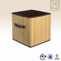 la promoción decorativa rectangular tronco de almacenamiento