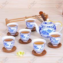 TG-405W230-W-16 coffee pot for wholesales garden gift