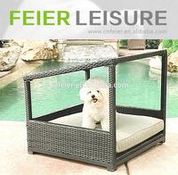 Hot sale new style handmade durable dog pet house