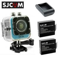 Free Charger+Battery+SJCAM M10 Car Cam Sports Helmet DV Action Waterproof Camera