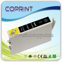 Compatible printer ink cartridge T0441-T0444 for Epson Stylus C64 C66 C84 C84N C84WN C86 CX3600 CX3650 CX4600 CX6400 CX6600