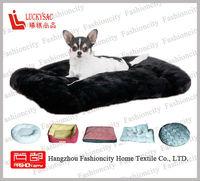 Soft Fleece Pet Mats earthbound dog beds