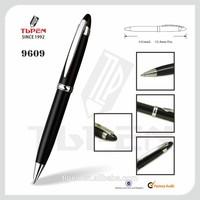 Heavy metal ballpoint pen 9609