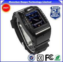 New arrival hot selling USB/bluetooth latest cheap smart watch phone