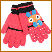 promotion lady dirt bike gloves mini factory