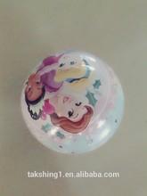 globular can