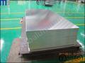 Alumínio construção de barcos para painel composto de alumínio