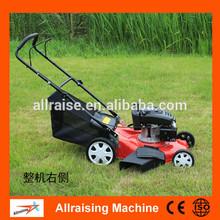Automatic Garden grass lawn cutting machine