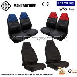 Universal Car Van Waterproof Nylon Front Heavy Duty Protectors Seat Covers