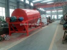 screening equipment ,fertilizer screen, compost trommel machine