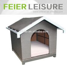 Luxury cheap dog kennel