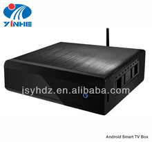 HD Media Player Full HD 1080P DVB-T Recorder