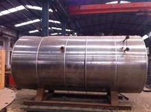 High quality WNS 1-1.0-AII gas/oil steam boiler