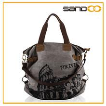2014 Hot Design Shoulder Bag WIth Water Holder