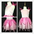 Fábrica por atacado do bebê meninas vestido, Meninas vestido de festa, Meninas vestido P13009