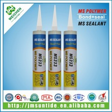 High performance bond ms sealant adhesive tyre puncture sealant