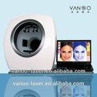 2014 Newest Portable 3d Skin Analyzer (English Version Software)
