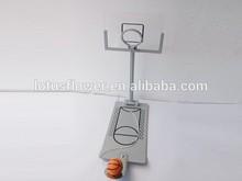 Hot Sell Mini Foldable Table Miniature Basketball