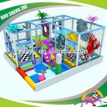 Event management, children indoor playground big slides event management