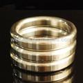 api 6a anel comum junta de vedação
