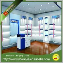 acrylic cosmetic shop design display ,acrylic cosmetic shop design,acrylic cosmetic kiosk display