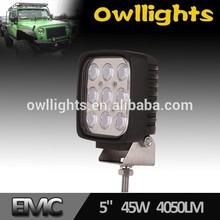 New LED Worklight 2015 Wholesale Auto LED WORK LIGHT 40W / Auto LED Worklight / Car LED Lamp
