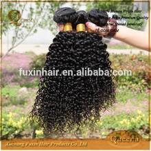 Wholesale 7A virgin brazilian hair distributor wholesaler curly brazilian hair