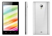 China 5.0 pulgadas Android wcdma 3 g gsm teléfono de escritorio