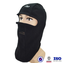 wholesale retail thick polyester China Manufacturer full face warm cycling ski sports cold weather custom made face masks