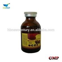 preventive veterinary medicine vitamin AD3E injection for poultry