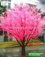 SJH112832 cherry tree artificial trees cherry blossoms china shengjie artificial cherry blossom trees wedding decoration/artific