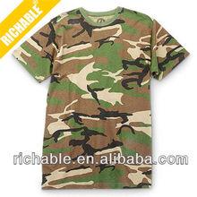 soldier t shirt children summer clothes pictures garment