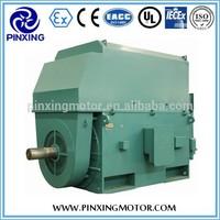 YRKK sereis high voltage wound rotor induction motor