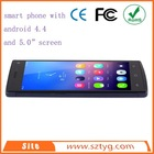 Android WCDMA Smartphone OEM Customized Products with Perfect Design