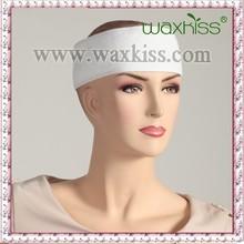 disposable cotton terry towel headband