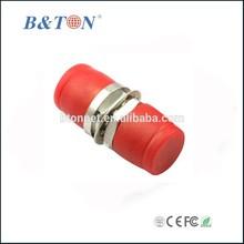 FC SC LC ST MU MTRJ E2000 D4 optic fiber adapter ( All series) / Factory