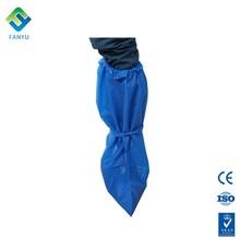non slip disposable plastic rain boot cover